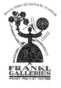 Paul T. Frankl Galleries