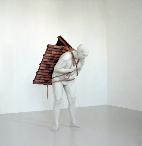 Home to go, 2001, courtesy Peter Blum Gallery, New York.
