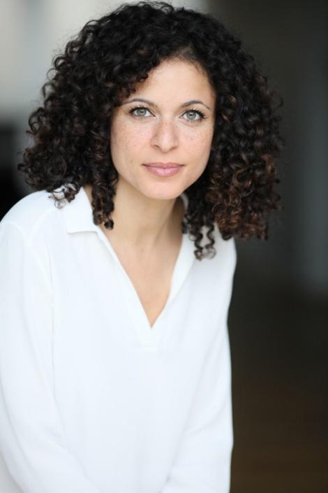 Interview with Sarah Kaminsky by DeborahKalb