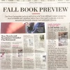 Wall Street Journal Names Most Anticipated Books of Fall 2016: Adolfo Kaminsky, A Forger's Life