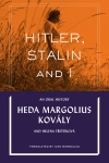 """""""Hitler, Stalin and I"""" receives advance praise from The VirginiaGazette"""