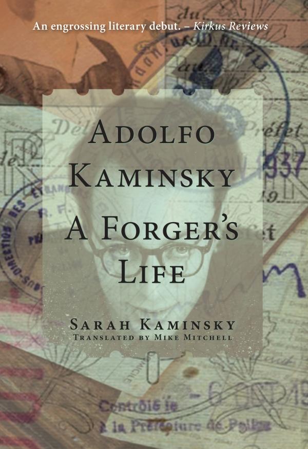 Adolfo Kaminsky, A Forger's Life