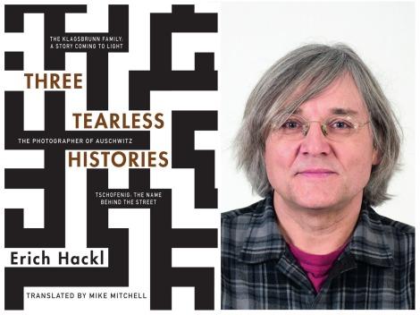 Erich Hackl wins human rightsaward