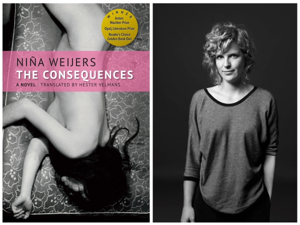 "Niña Weijers ""The Consequences"""
